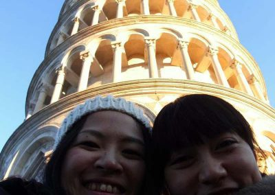 Gita a Pisa