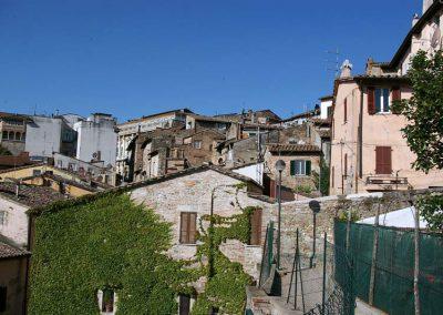 Rione di Porta Sant'Angelo