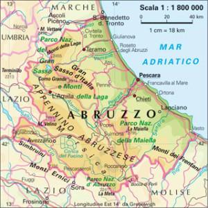 Le regioni italiane: l'Abruzzo - Comitato Linguistico Perugia
