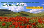 let's do Umbria