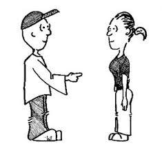 pronomi personali in inglese yahoo dating