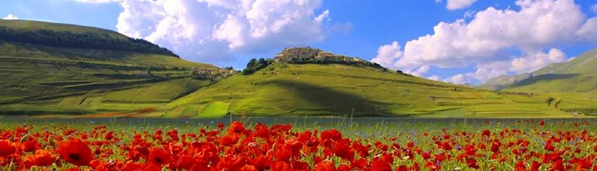 Let's do Umbria