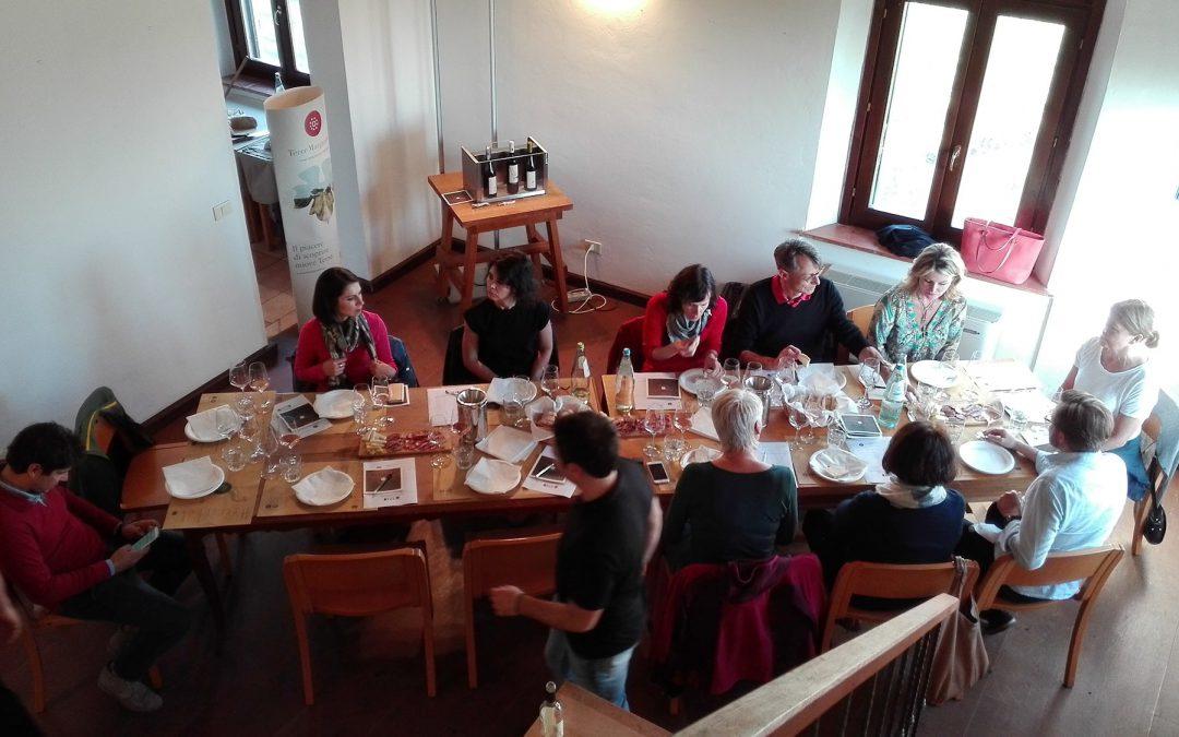 Wine Week 8