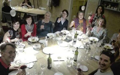 Umbria, 4-8 maggio 2020, Wine Week 9