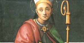 Personaggi di Perugia: Sant'Ercolano
