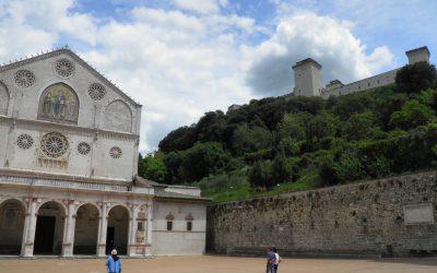 Luoghi dell'Umbria: Spoleto