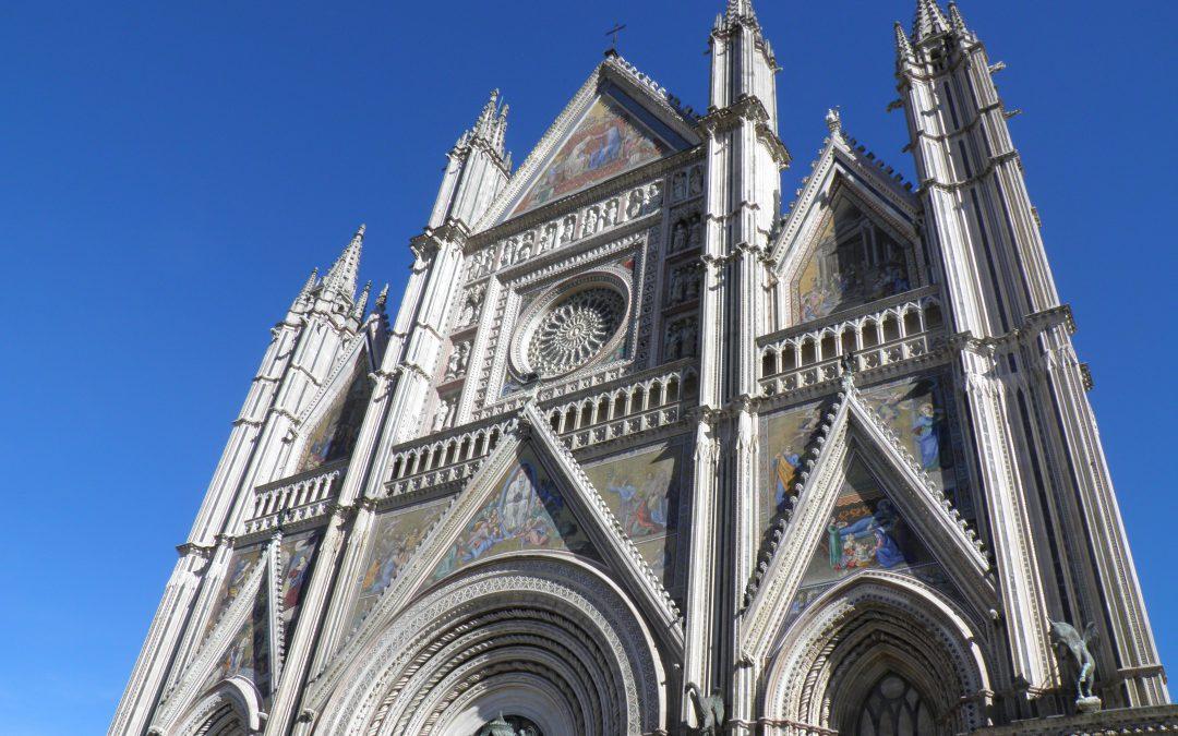 Luoghi dell'Umbria: Orvieto