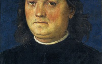 """Personaggi di Perugia: il """"Divin Pittore"""" Pietro Vannucci, detto Il Perugino"""