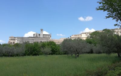 Luoghi dell'Umbria: Assisi