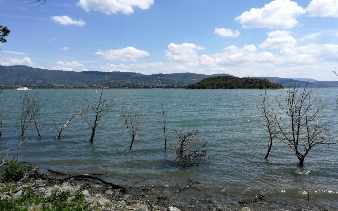 Luoghi dell'Umbria: il Lago Trasimeno