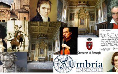 Eventi a Perugia: l'Altro Beethoven
