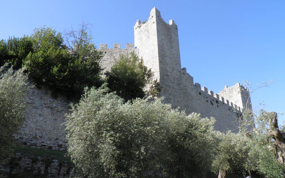 Luoghi dell'Umbria: Castiglione del Lago