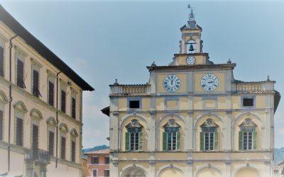 Luoghi dell'Umbria: Città di Castello