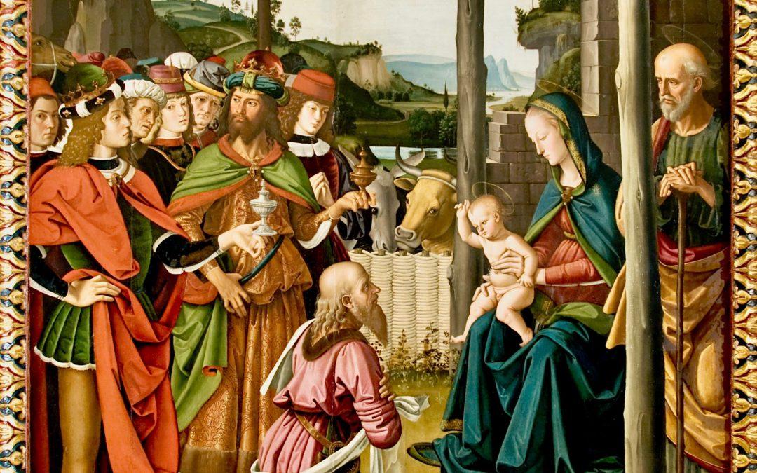 La vera storia dei Re Magi e l'Epifania