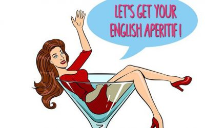 The English School Perugia: let's get your English aperitif!