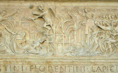 Personaggi di Perugia: Agostino di Duccio