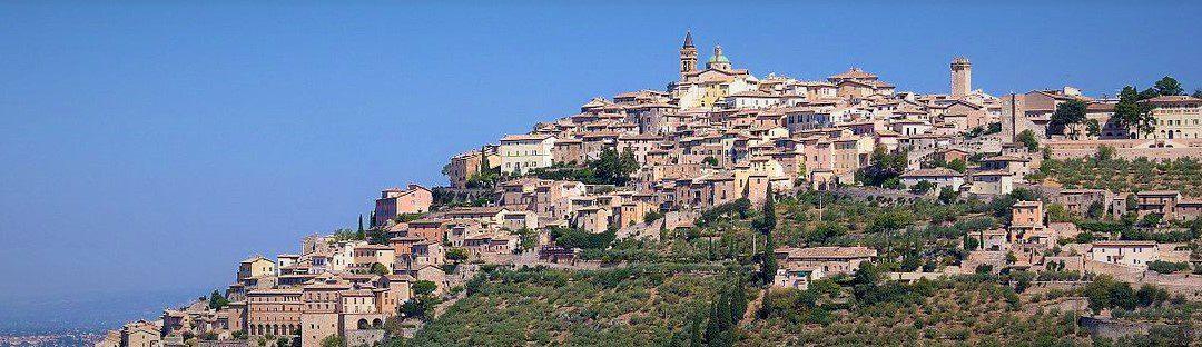 Luoghi dell'Umbria: Trevi