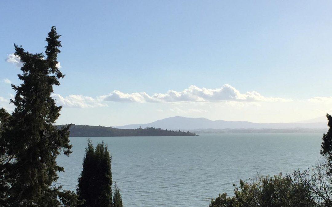Luoghi dell'Umbria: l'Isola Polvese