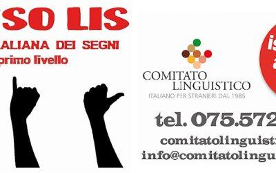 Corsi LIS online!