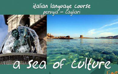 Corsi Perugia-Cagliari online!