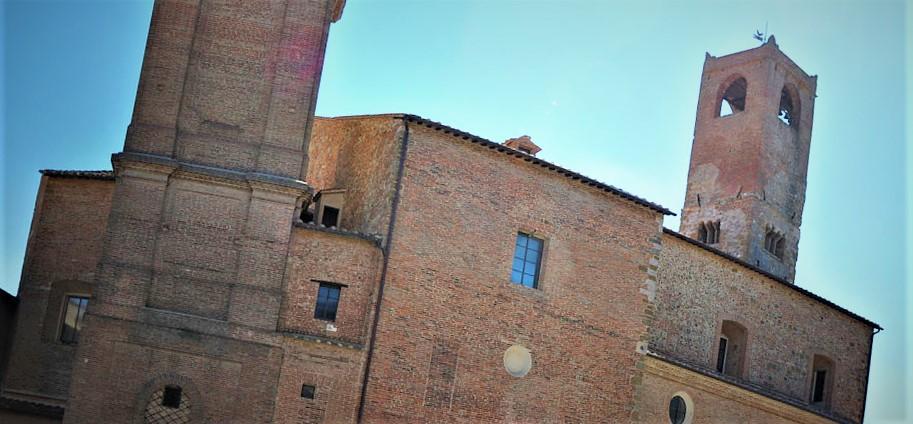 Luoghi dell'Umbria: Città della Pieve