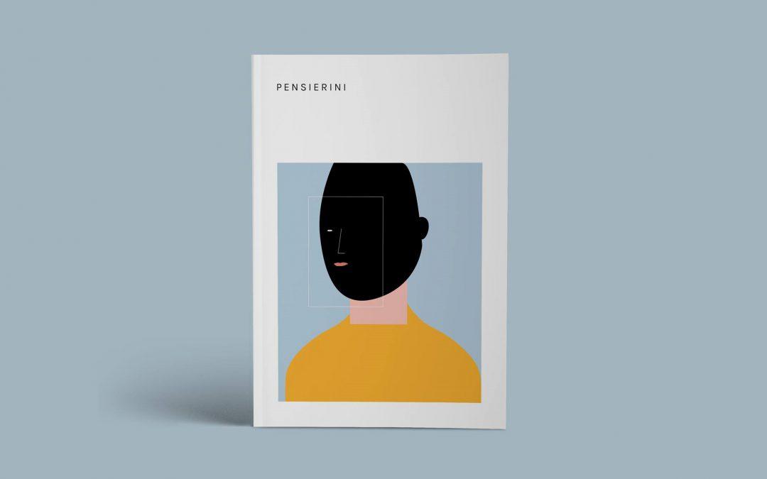 Pensierini Magazine #3!