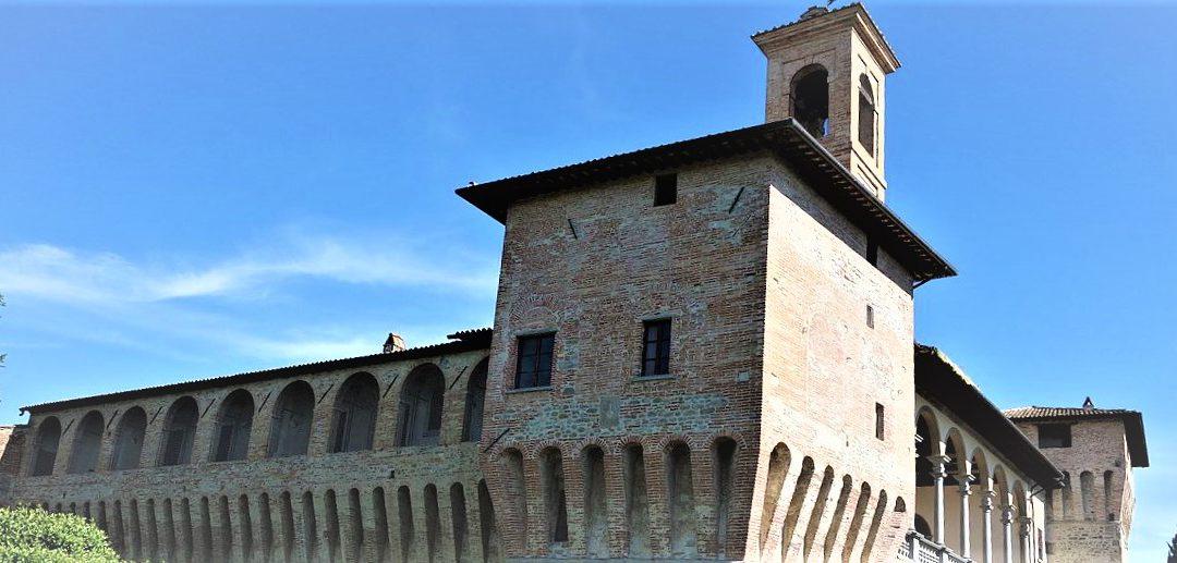 Luoghi dell'Umbria: San Giustino