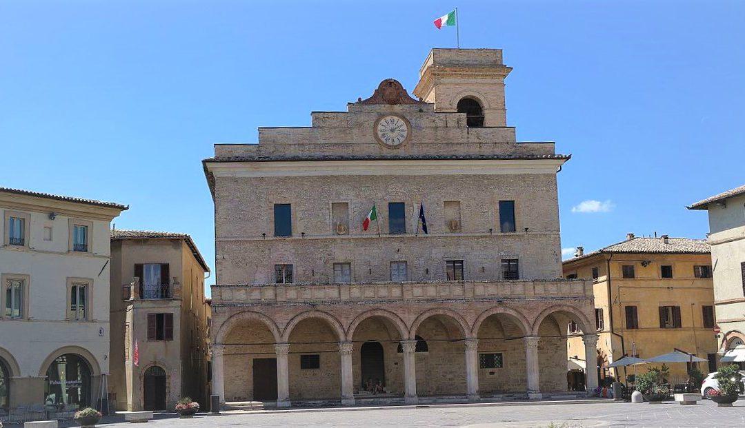 Luoghi dell'Umbria: Montefalco