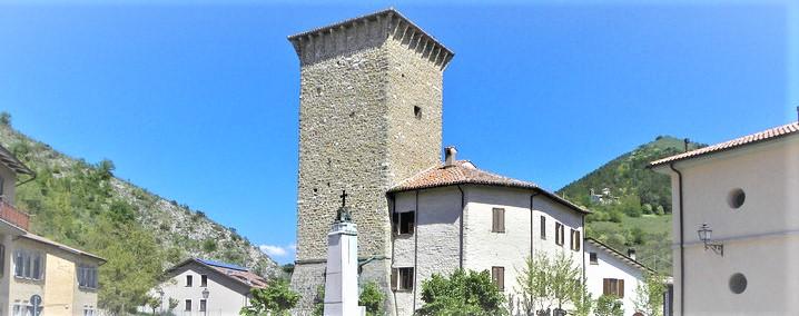 Luoghi dell'Umbria: Scheggia e Pascelupo