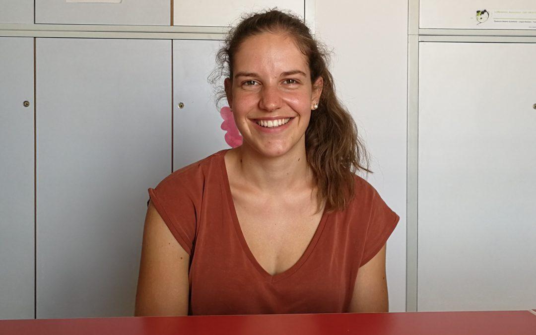 I nuovi studenti del Comitato Linguistico: intervista a Julia!