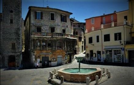 Luoghi dell'Umbria: Narni