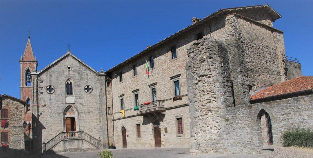 Luoghi dell'Umbria: Pietralunga