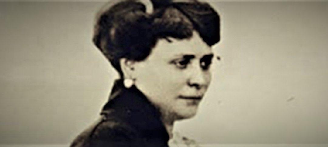 Personaggi di Perugia: Luisa Spagnoli