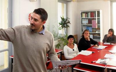 Learn Italian: Comitato Linguistico