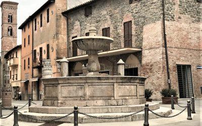 Luoghi dell'Umbria: Deruta