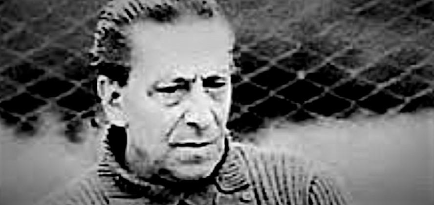 Personaggi di Perugia: Sandro Penna