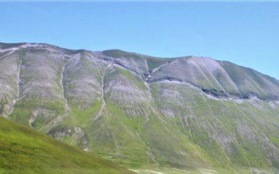Luoghi dell'Umbria: il Monte Vettore