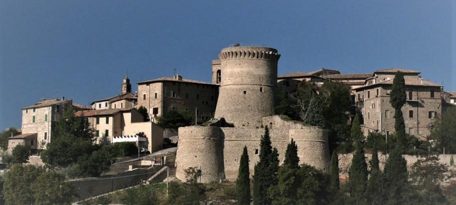 Luoghi dell'Umbria: Gualdo Cattaneo